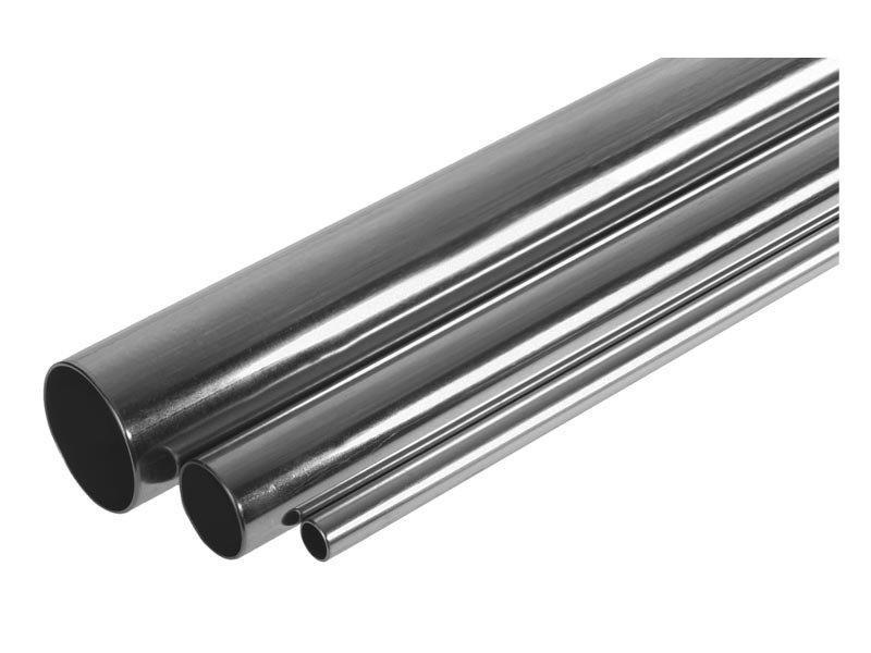 Труба из углеродистой стали, оцинкованная