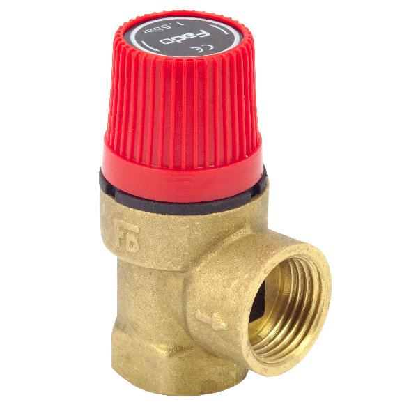 KP01 Предохранительный клапан