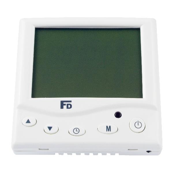 TR11 Терморегулятор выносной цифровой