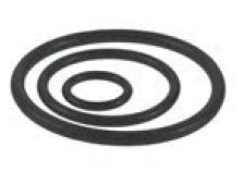 прокладка O-Ring Viton серая LPB