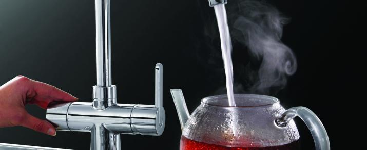 Монтаж бойлера косвенного нагрева, установка электрического водонагревателя
